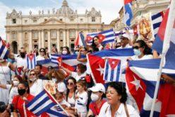 Близина на Папата со настраданите во поплавите во Европа и со населението во Јужна Африка и Куба