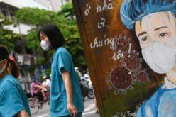 Солидарност со виетнамските верници среде сериозната здравствена состојба во земјата
