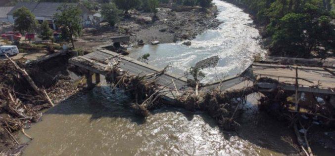 Помош од Меѓународниот Каритас за жртвите од поплавите