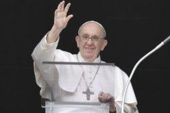Папата: Господ може многу да направи со она што му го ставаме на располагање