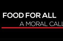 Мисли на папата Фрањо за храната, гладот и заштитата на човечкото достоинство