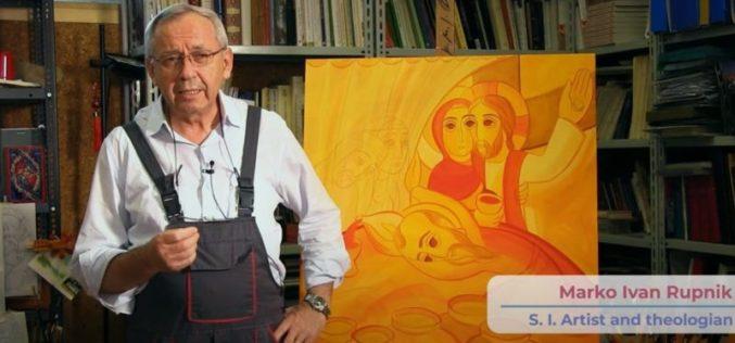 Во Ватикан е објавена официјалната икона за Светската средба на семејства