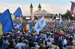 Папата до учесниците на Младифест: Не се обесхрабрувајте, насочете го својот поглед кон Марија!