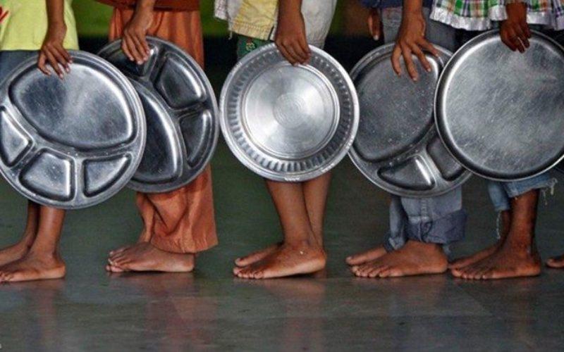 ООН предупредува на акутна несигурност за храна во 23 жаришта на гладот