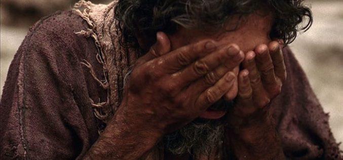 Исус лекува секаква болест и немоќ