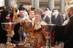 Унгарија: Екуменскиот патријарх Вартоломеј I ќе присуствува на 52 Меѓународен евхаристиски конгрес