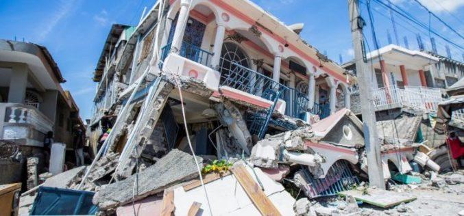 Папата повика на молитва за Авганистан и Хаити
