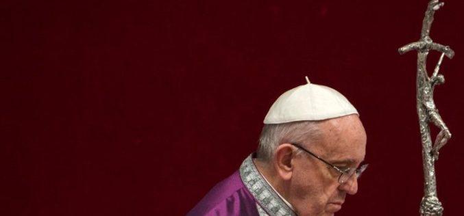 Папата испрати сочувство по повод бруталното убиство на двете монахињи во Јужен Судан