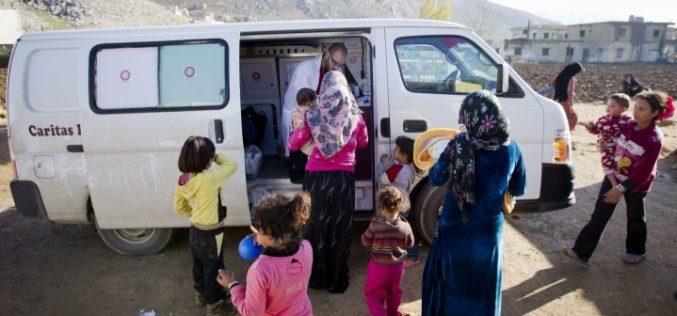 Светски ден на хуманитарната помош
