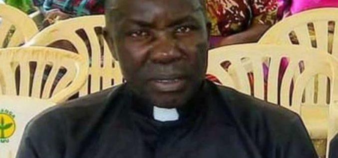 Убиен католички свештеник во Уганда