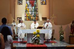 Пасторална посета на кардинал Пуљиќ во Македонија