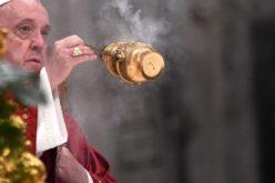 Пораката на Папата по повод Националната литургиска недела во Италија