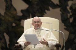Папата се заблагодари на параолимпијците за нивната надеж и храброст