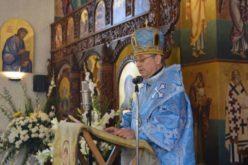Прославен патрониот празник на Струмичката катедрала
