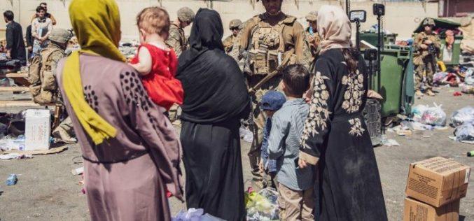 Папата Фрањо повика на молитва и пост за Авганистан