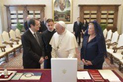 Папата Фрањо најверојатно ќе го посети Кипар