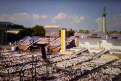 Во Будимпешта е отворен 52. Меѓународен евхаристиски конгрес