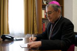 Бискупот Стојанов изрази сочувство и повика на молитва за жртвите и повредените од пожарот во Тетово