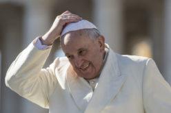 Папата Фрањо испрати 15.000 сладоледи на затворениците во Рим