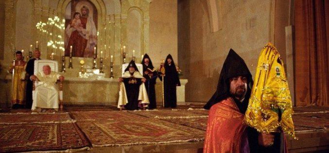 Казахстан: Хиротонисан првиот бискуп роден во земјата
