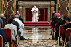 Папата Фрањо: Евангелизацијата бара слушање, ентузијазам и креативност