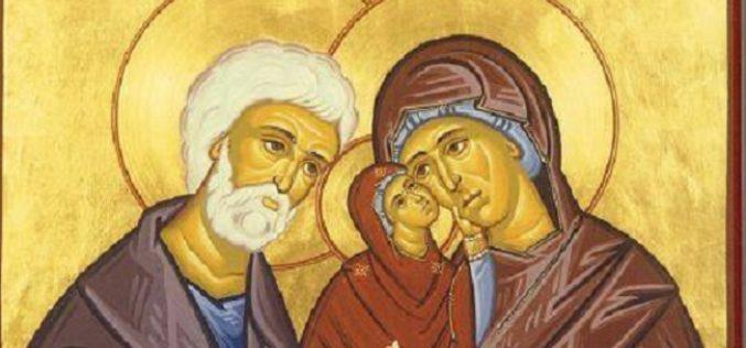 Дали Јоаким и Ана биле совршен пар?