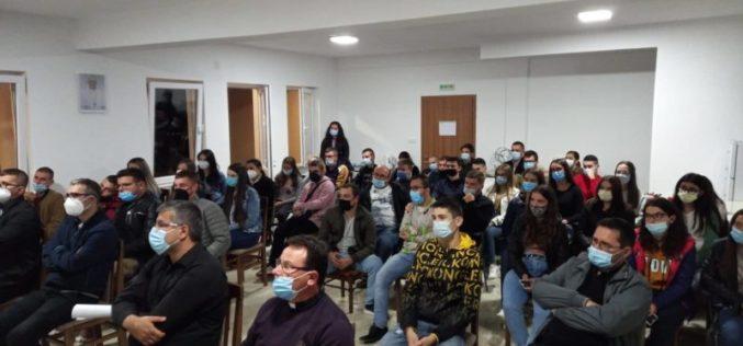 Сарај: Средба на млади од струмичкиот крај