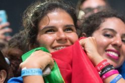 Папата Фрањо до младите: Станете и сведочете за радоста во Христа