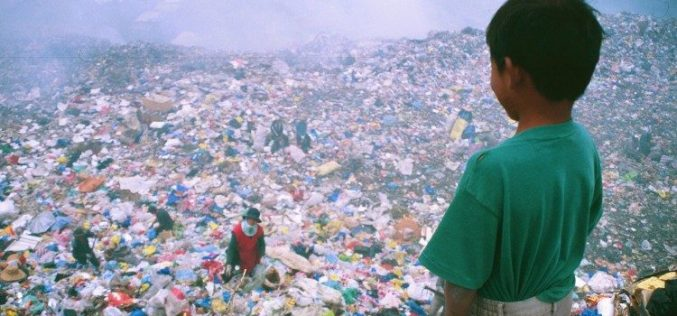 Папата го истакна правото на чиста животна средина и должноста кон идните генерации