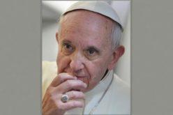 Нова серија со папата Фрањо на Netflix