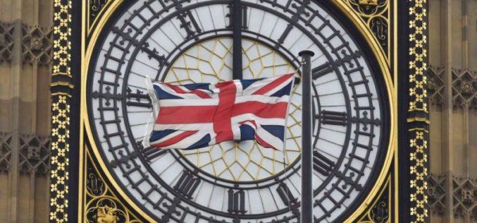 Велика Британија: Со Деветница против евтаназијата
