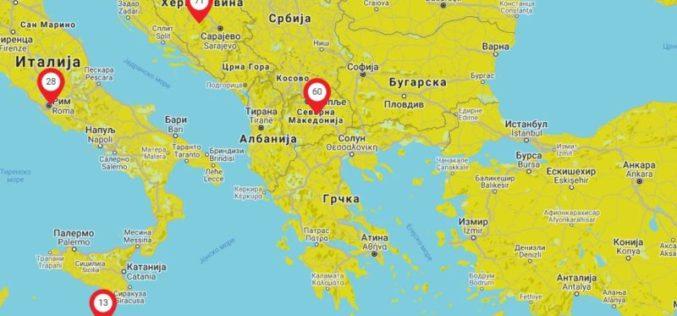 """Црквата во Македонија дел од молитвената иницијатива """"Милион деца молат за мир"""""""