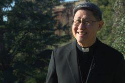 Кардинал Тагле: Да се вдахнуваме од свети Јосиф и во синодското одење