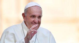 Порака на папата Фрањо за Светскиот ден на мисиите – 2021 година