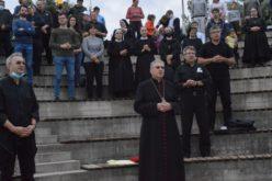 Епископот Стојанов: Во Црквата секој треба да се чувствува како дома